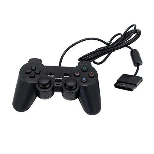 GJZ Contrôleur Filaire Universel Shock Joystick Remote Gamepad Joypad pour Gamepads