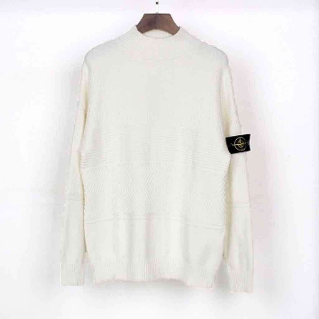 ZYING Fashion New Turtleneck Pullover Knit Sweater Beautiful and Stylish Easy to Use (Color : M Code)