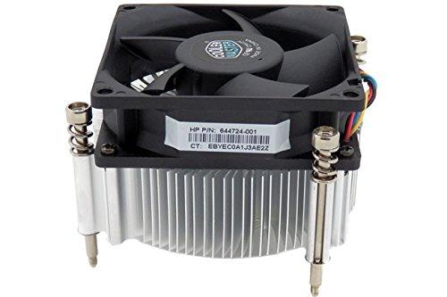 PartsCollection Cooling Fan for HP Pavilion 510-P020 / 570-p020 Desktop PC