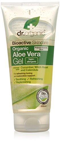 Organic Gel d'Aloe Vera Cucu 200 ml