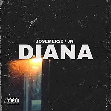 Diana (feat. JN)