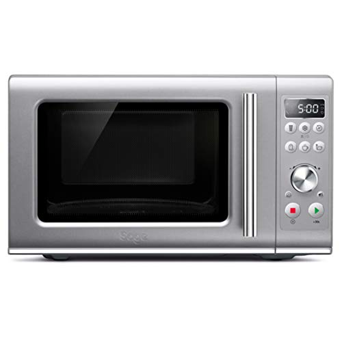 Sage Appliances SMO650 the Compact Wave, Microondas