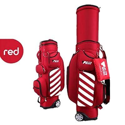 Golf Club Reisetasche Fall
