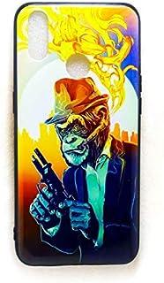 Back Cover For Oppo Realme 3 Pro , Multi Color