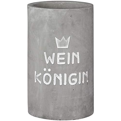 Räder Vino Beton Weinkühler Weinkönig/-in
