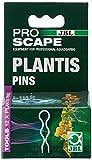 JBL ProScape Plantis 6136800 Pflanzennadeln zur sicheren Fixierung von Aquarienpflanzen im Boden