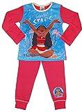Disney Moana Stars Mädchen Schlafanzug 9-10 Jahre