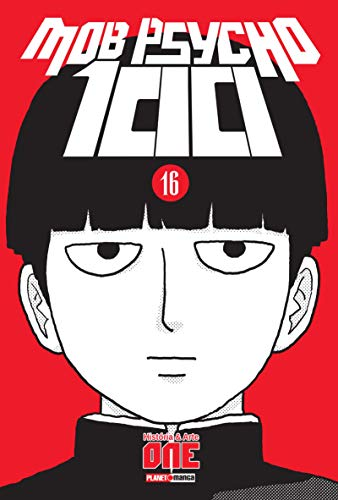 Mob Psycho 100 Vol. 16