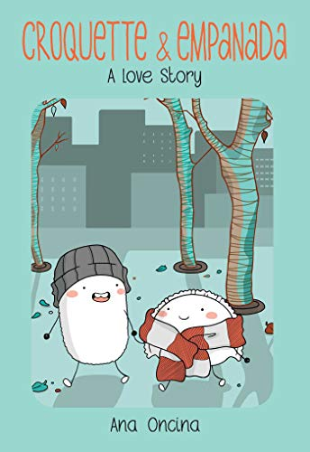 Croquette & Empanada: A Love Story