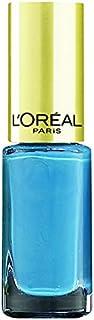 L'Oréal Paris Make-Up Designer Color Riche Le Vernis 611 Sky Fits Heaven esmalte de uñas Azul 5 ml - Esmaltes de uñas (Azu...