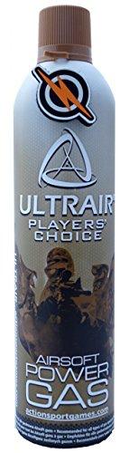 Ultrair Airsoft Green Gas