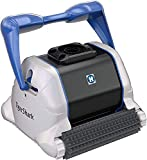 Hayward W3RC9950CUB TigerShark Robotic Pool Cleaner for In-Ground Pools up to 20 x 40 ft. (Automatic Pool Vaccum)