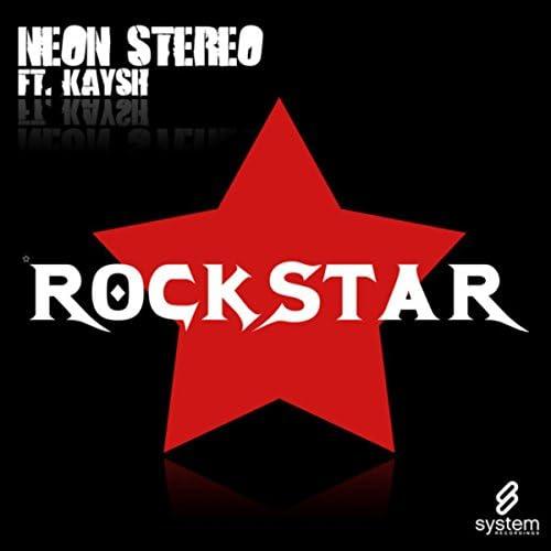 Neon Stereo feat. Kaysh