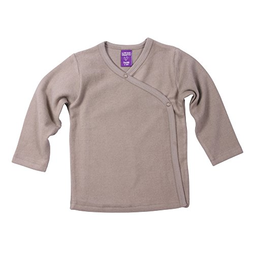 Living Crafts Living Crafts Baby Wickel-Jacke aus Bio-Baumwolle