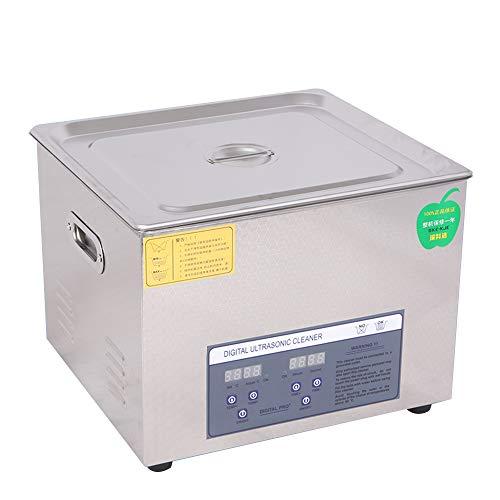 CGOLDENWALL PS-60A 15L Digital Ultraschall Reiniger Ultraschall Medizinisches Werkzeug Reinigungsmaschine PC Board Ultraschall Washer