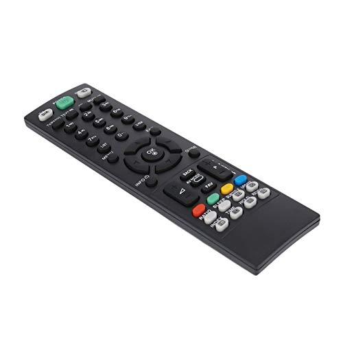 Ba30DEllylelly Reemplazo Universal de Control Remoto de Smart TV para LG AKB33871407 AKB33871401 AKB33871409 AKB33871410 Controlador de televisión