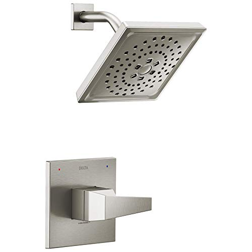 Delta T14243-SS Trillian Monitor 14 Series Trim Shower Only, Stainless