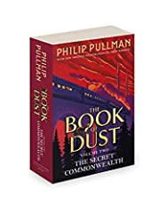 The Secret Commonwealth: The Book of Dust Volume Two: From the world of Philip Pullman's His Dark Materials - now a major BBC series (Book of Dust 2) #2