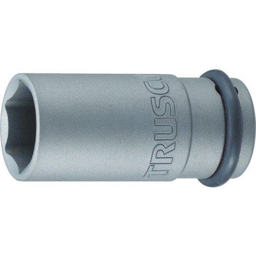 TRUSCO(トラスコ) インパクト用ロングソケット(差込角12.7)対辺17mm T4-17AL