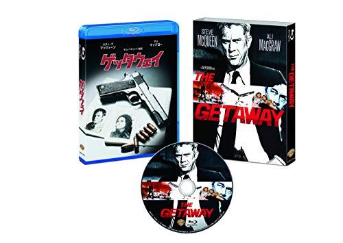 ゲッタウェイ 日本語吹替音声追加収録版 ブルーレイ [Blu-ray]