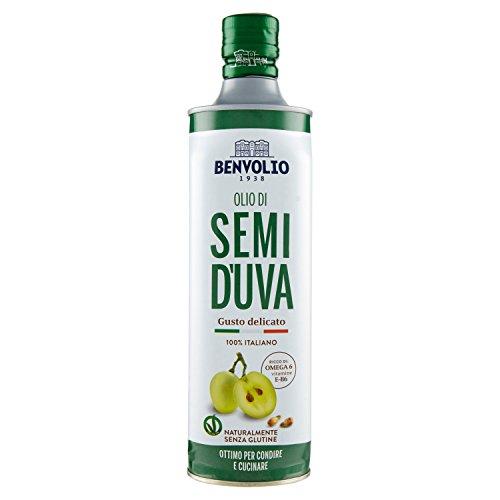 Benvolio 1938 Olio di Semi d'Uva - Pacco da 6 x...