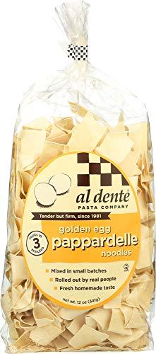 (NOT A CASE) Pappardelle Pasta Noodles Golden Egg