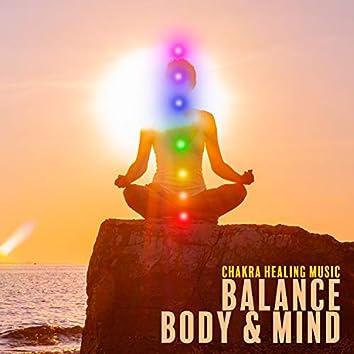 Chakra Healing Music – Balance Body & Mind with Instrumental New Age Hindu Sounds