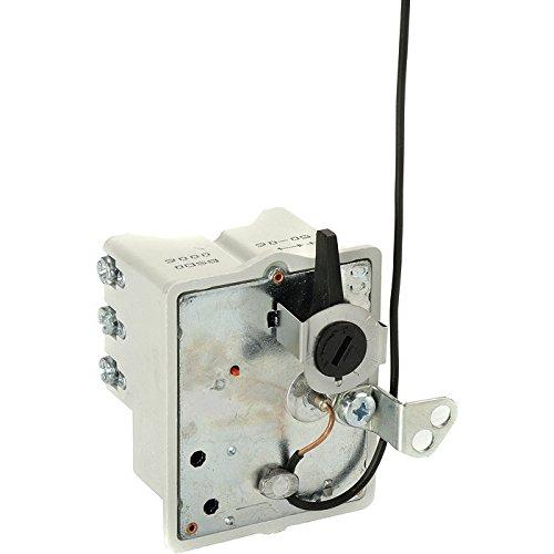 thermostat chauffe eau - bi-polaire - 370 mm - cotherm bsd2000401