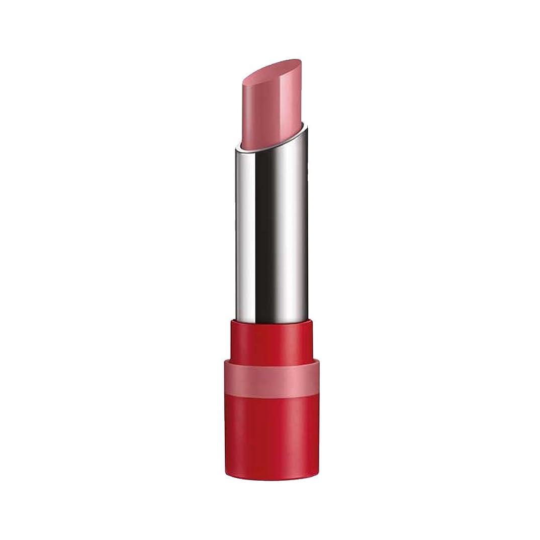 悪化する日焼けレンダー(3 Pack) RIMMEL LONDON The Only 1 Matte Lipstick - Salute (並行輸入品)