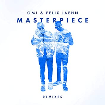 Masterpiece (Remixes)