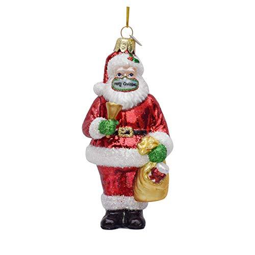 Kurt S. Adler NBX0035 Ornament, Multi-Colored