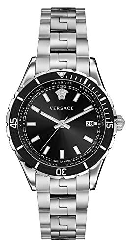 Versace VE3A00520 Hellenyium Heren horloge 42 mm