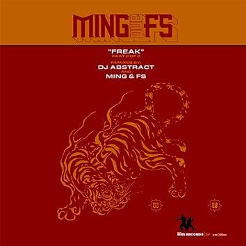 Freak Remixes Part 2