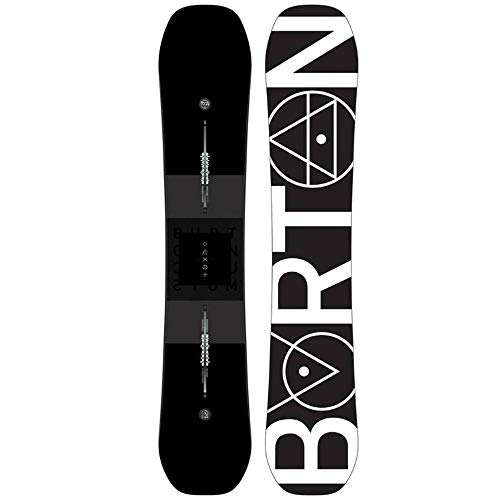 Burton Custom X Flying V Snowboard heren zwart