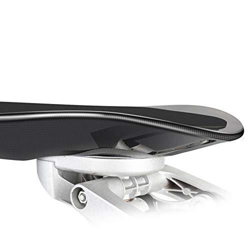 HBOY Elektro-Fernbedienung Bluetooth Vitality Board für Erwachsene mit Vier Rädern und professionellem Skateboard-Antrieb