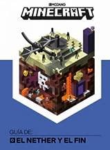 Minecraft. El Nether Y El Fin