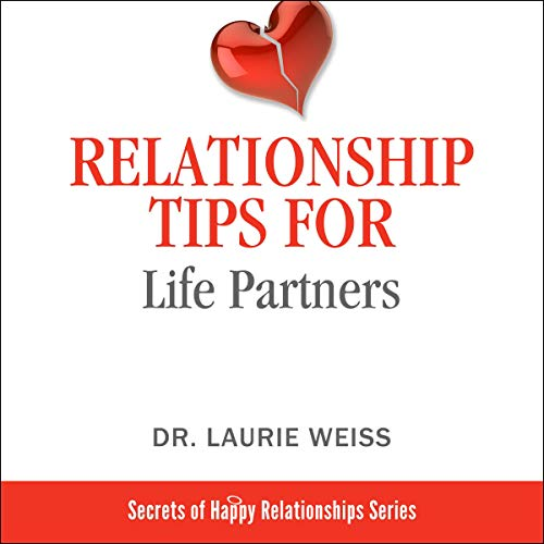 Relationship Tips for Life Partners Titelbild