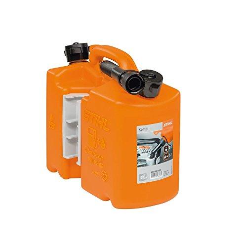 Stihl 0000 881 0113 00008810113Kombi-Kanister, orange