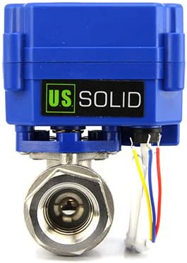 U.S. Solid 1/2