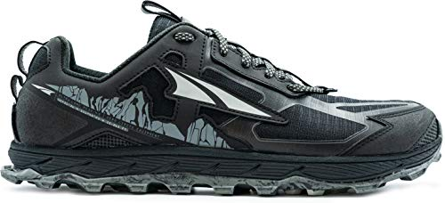 Altra Lone Peak 4.5 Hiking Shoes