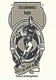 Entraînements Rugby: 50 Fiches de Suivi d'Entraînements de Rugby à Compléter - Journal de Bord Spécial Rugbyman - Garder une Trace de vos Séances - Grand Format