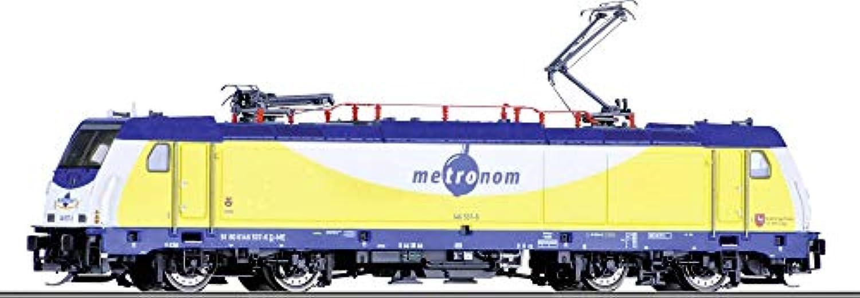 Tillig TT E-Lok BR 146 Metronom VI