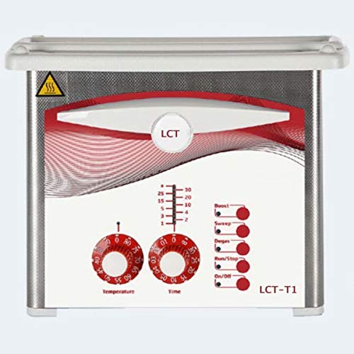 LCT Ultraschall Reinigungsgerät-T1, Ultraschallreinigung, Ultraschallgerät, Ultraschallreinigungsgerät,...