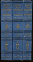 Mackey's Revised Encyclopedia of Freemasonry - 3 volumes