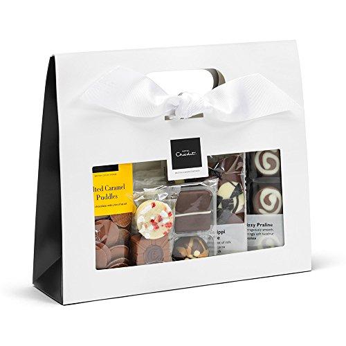 Hotel Chocolat The Goody Bag – Chocolate Gift Pack