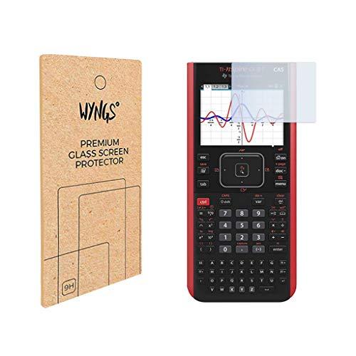 Texas Instruments TI Nspire CX II-T CAS + garanzia gratuita + scheda di visualizzazione