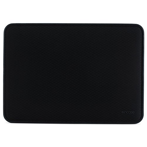 Incase'inmb100286-blk 15' Laptop Case – Laptop Bag (Black, 38.1 Cm (15 ') Bag, Black, Polyester, white, MacBook Pro 15)
