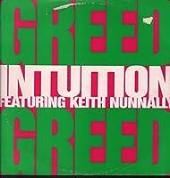 Greed (feat. Keith Nunnally) / Vinyl Maxi Single [Vinyl 12'']