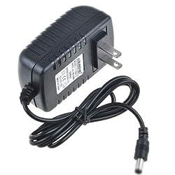 Generic AC Adapter for iHome iP11 iP11B iP11BV iP11BVC Alarm Clock Dock Power