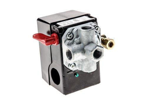 Craftsman Z-AC-0746 Compressor Pressure Switch
